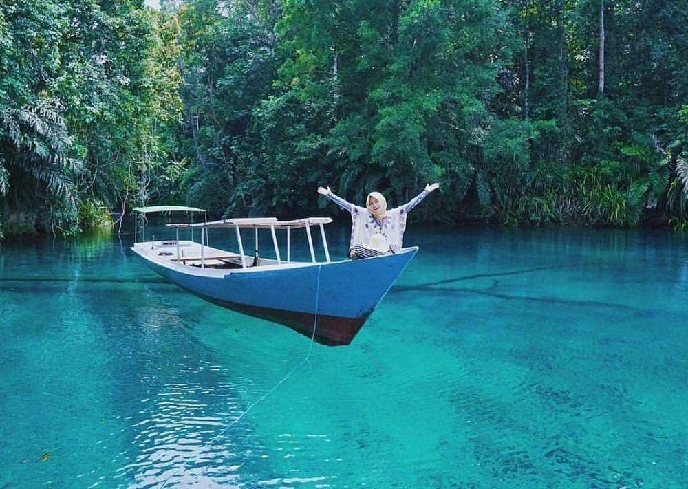 7 Danau Terindah di Dunia, Ada Dua yang dari Indonesia Lho!