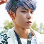 Stunning Dan Kece Abis 10 Potret Pesona Doyoung Nct Dengan Headband
