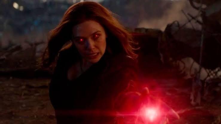 7 Fakta Wanda Maximoff, Sang Scarlet Witch di MCU!