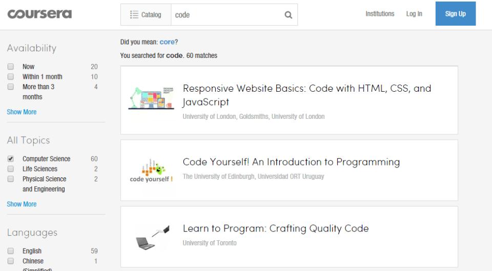 10 Situs Belajar Koding Gratis Buat Kamu yang Ingin Jadi Programer Profesional