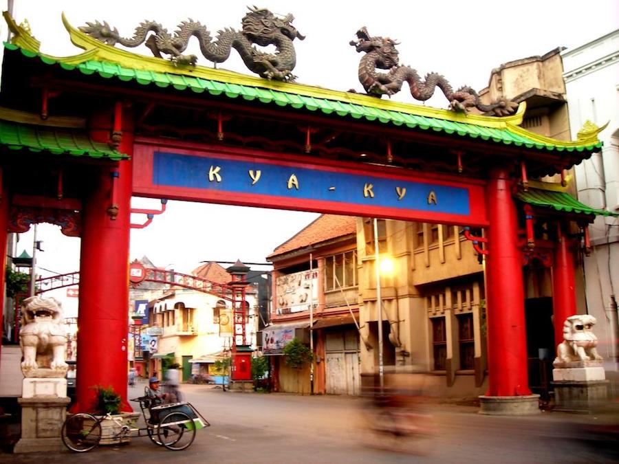Selalu Ramai, 5 Wisata Kampung Cina Ini Menyimpan 'Cerita' Sendiri