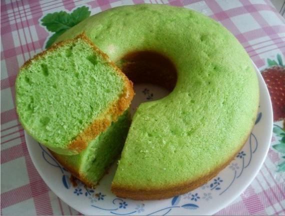 cara membuat kue bolu