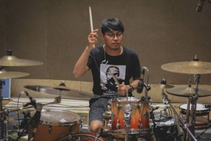 Image result for drummer seventeen
