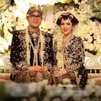 Pakaian Adat Jawa Barat Bandung