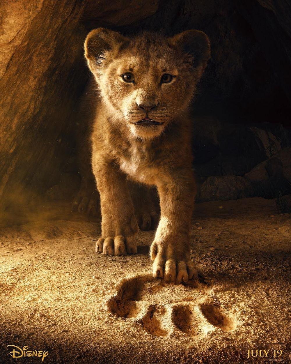 Review The Lion King Nostalgia Masa Kecil Dengan Petualangan Simba