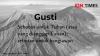10 Kata Bahasa Jawa Ini Terdaftar Di Kbbi Ada Ambyar Juga Lho