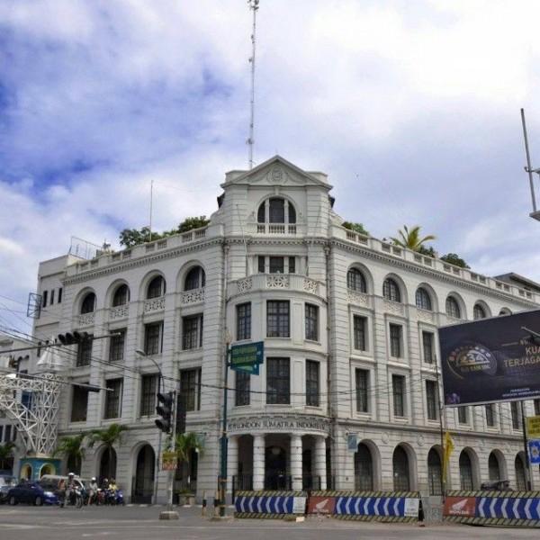 10 Destinasi Wisata Horor di Medan yang Penuh dengan Aura Mistis