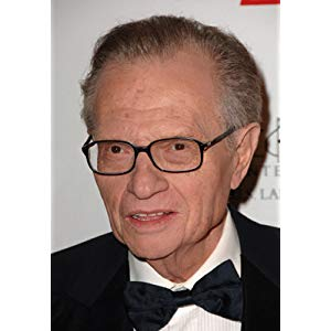 Larry King Net Worth (Updated at October 2018)