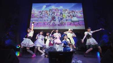 Photo of Love Live! Nijigasaki High School Idol Club Memorial Disc ~Blooming Rainbow~ Indonesian Sub