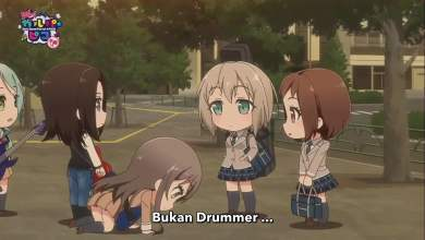 Photo of BanG Dream! Garupa PICO ~Ohmori~ EP 10 Indonesian Sub