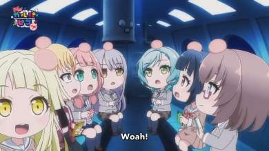Photo of BanG Dream! Garupa PICO ~Ohmori~ EP 11 Indonesian Sub