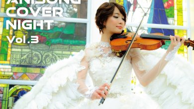 Photo of Ayasa – ANISONG COVER NIGHT Vol.3