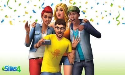 download sims 4 free mac