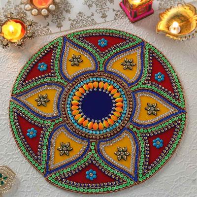 Mother's Day Gift - Rangoli