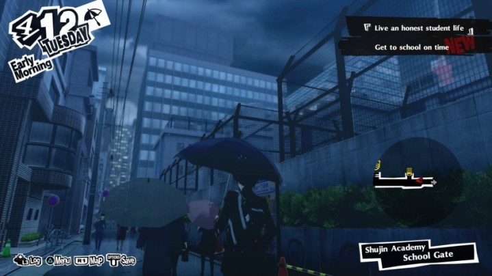 Persona 5 Royal review.  The best way to spend 150 hours of your life