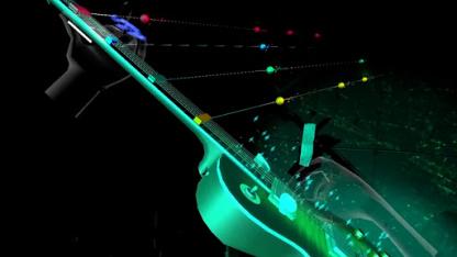 Авторы Arizona Sunshine издадут симулятор гитариста Unplugged