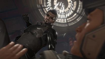 Deus Ex: Human Revolution и Deus Ex: Mankind Divided вышли в GOG