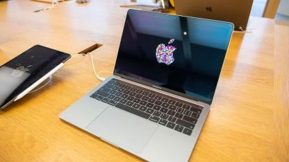 Bloomberg: Apple выпустит Mac на собственном процессоре в 2021 году