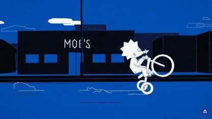 В новой заставке «Симпсонов» обыграли тему самоизоляции