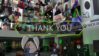 Microsoft подвела итоги 2020 года для команды Xbox