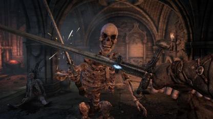 Фэнтезийная экшен-RPG Hellrade превратилась в дополнение для Dying Light