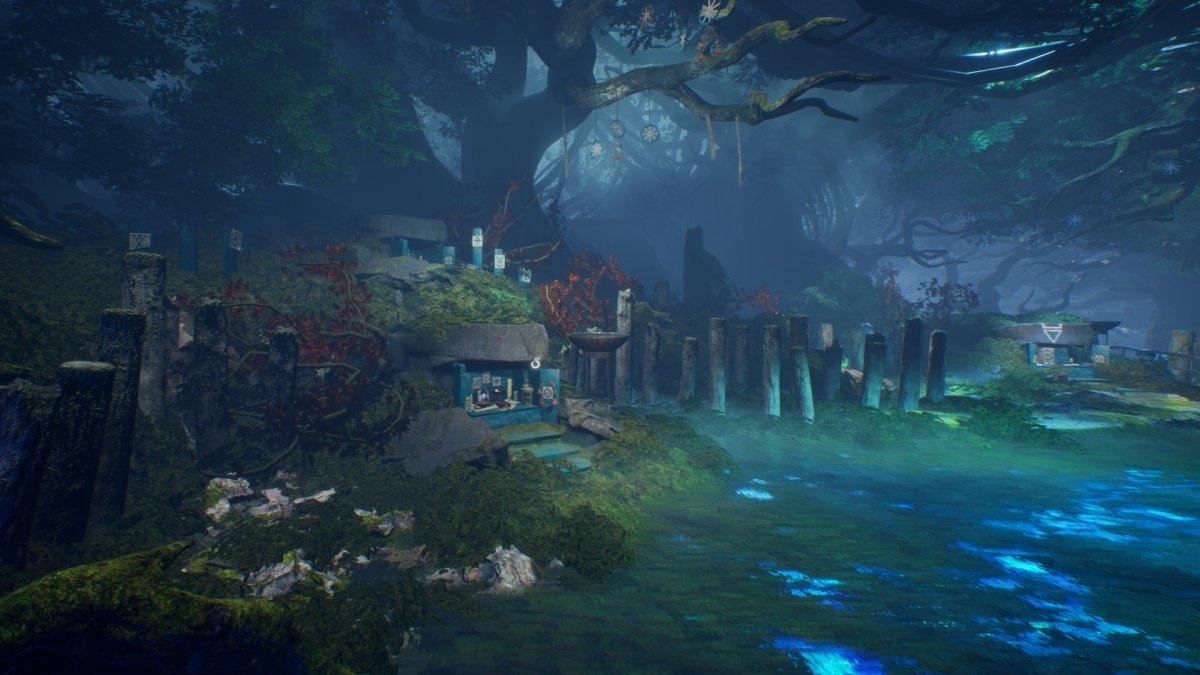 Folklore Folkssoul Ps3 Demo Confirmed Playstation Nation Gamespot
