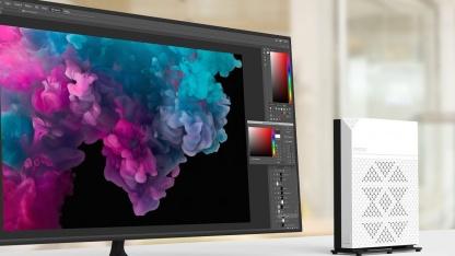 Chuwi готовит компактный PC на базе материнской платы Xbox One S