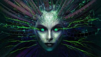 Авторы System Shock 2: Enhanced Edition показали управление VR-контроллером
