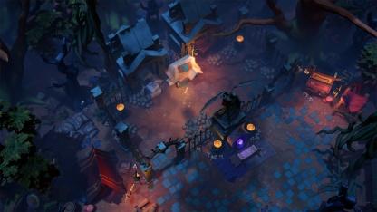 Новый трейлер Torchlight III посвятили фортам