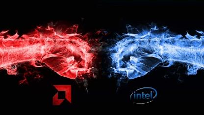 Утечка: графика Intel Gen12 сравнима по мощности с AMD Vega