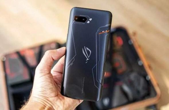 ASUS ROG Phone 3 получит процессор Snapdragon 865 Plus — Игромания