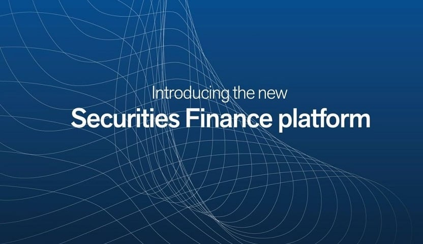Markit Securities Finance