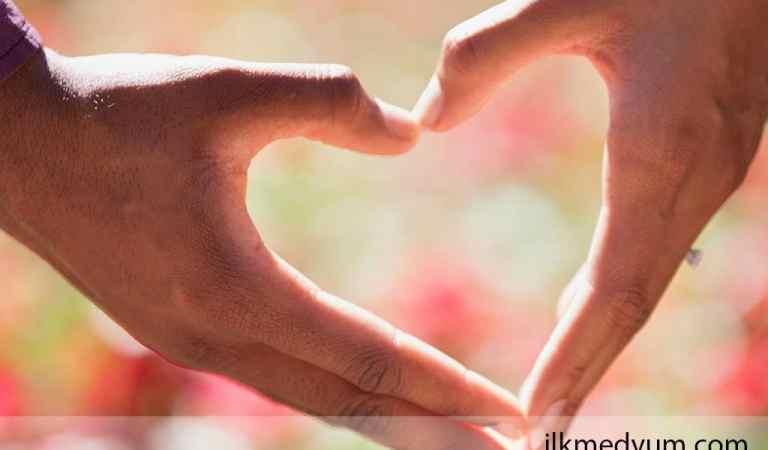Aşk Büyüsü