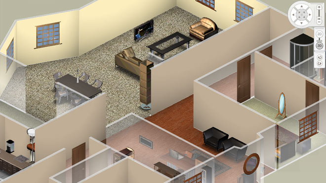 Autodesk Project Dragonfly Online Home Design