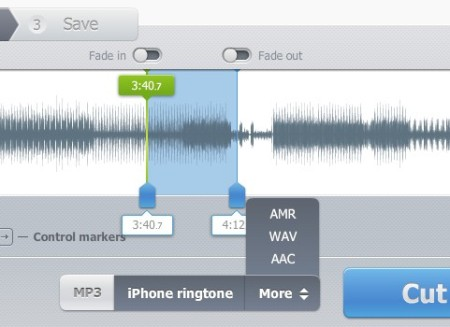 audio joiner online tool