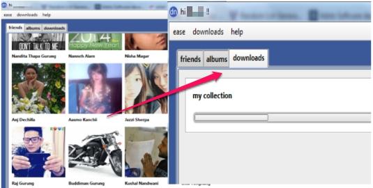 Free Facebook Photo Downloader To Download Facebook Albums