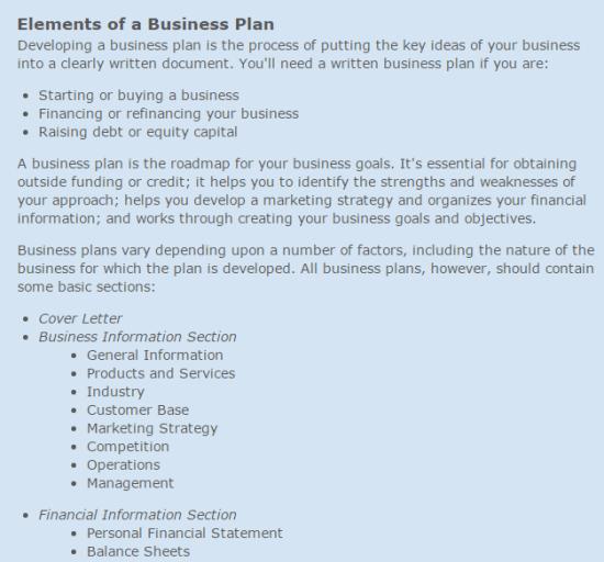 Auto Detailing Business Plan Sample - Detail King