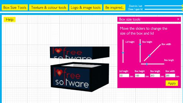 Download 5 Free Online Box Mockup Generator