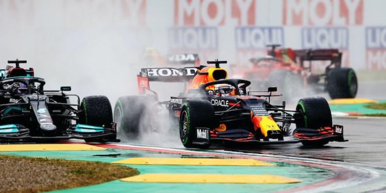 Max Verstappen ha vinto il Gran Premio dell'Emilia-Romagna di Formula 1- Il  Post