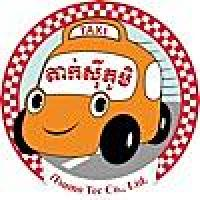 Phumi/iTsumo taxi booking app