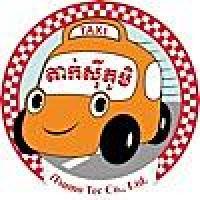 Phumi/iTsumo taxi booking app