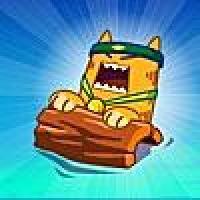 水猫:エンドレスジグザグキッズ・アドベンチャーゲーム