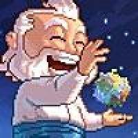 Sandbox Evolution - 2Dピクセルの宇宙を作ろう!