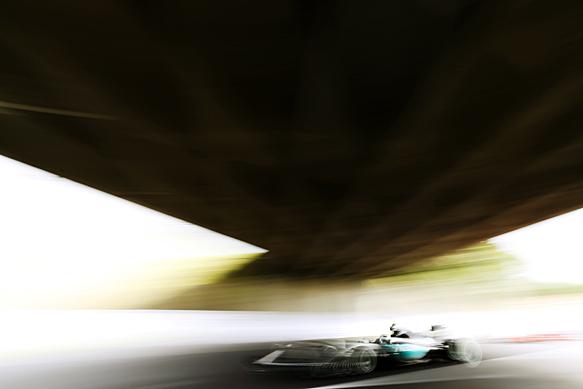Nico Rosberg, Mercedes, Japanese GP 2015, Suzuka