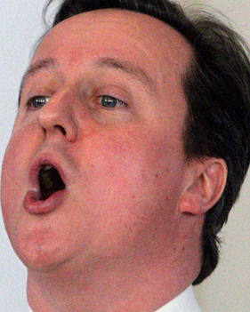 MAD RATS AND ENGLISHMEN; CAMERON IS A BLOODTHIRSTY SOCIOPATH HEADING INTO THE MAWS OF THE BEAR 1