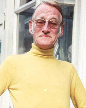 Two men say they were molested by the Steptoe And Son actor in the 1970s