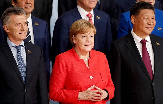 g20 summit illuminati conspiracy