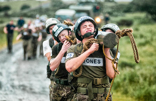 Army competition
