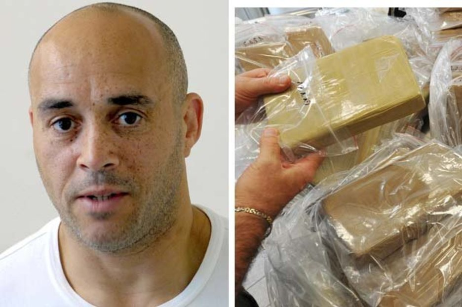 Dealer Curtis Warren Who Flooded UK Streets With Drugs Now