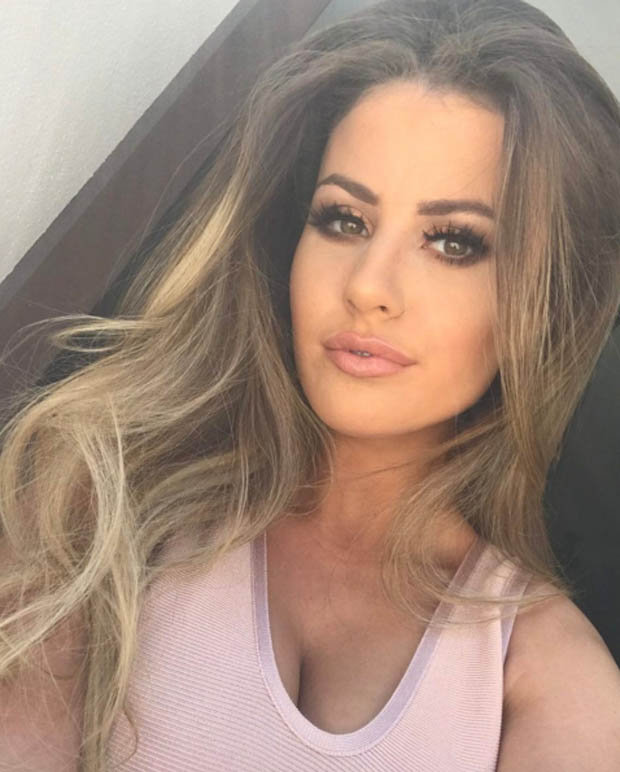 Kidnapped Model Chloe Ayling Fears She Will Be Targeted By